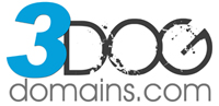 3dog domains logo sm